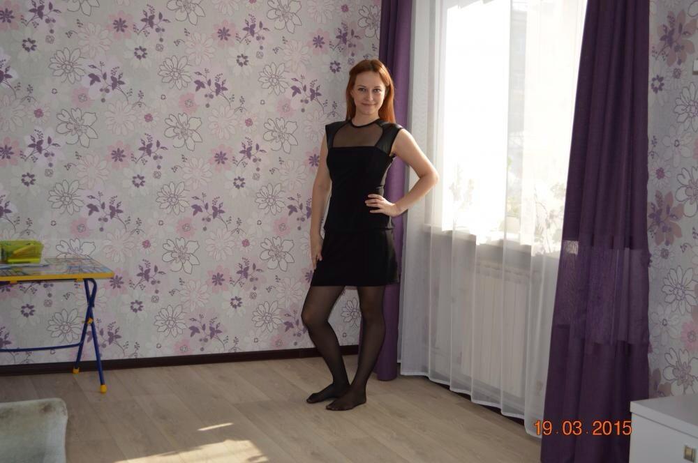 Мое черное маленькое платье