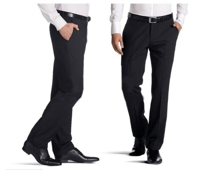 Мини-курсы / пошив мужских брюк