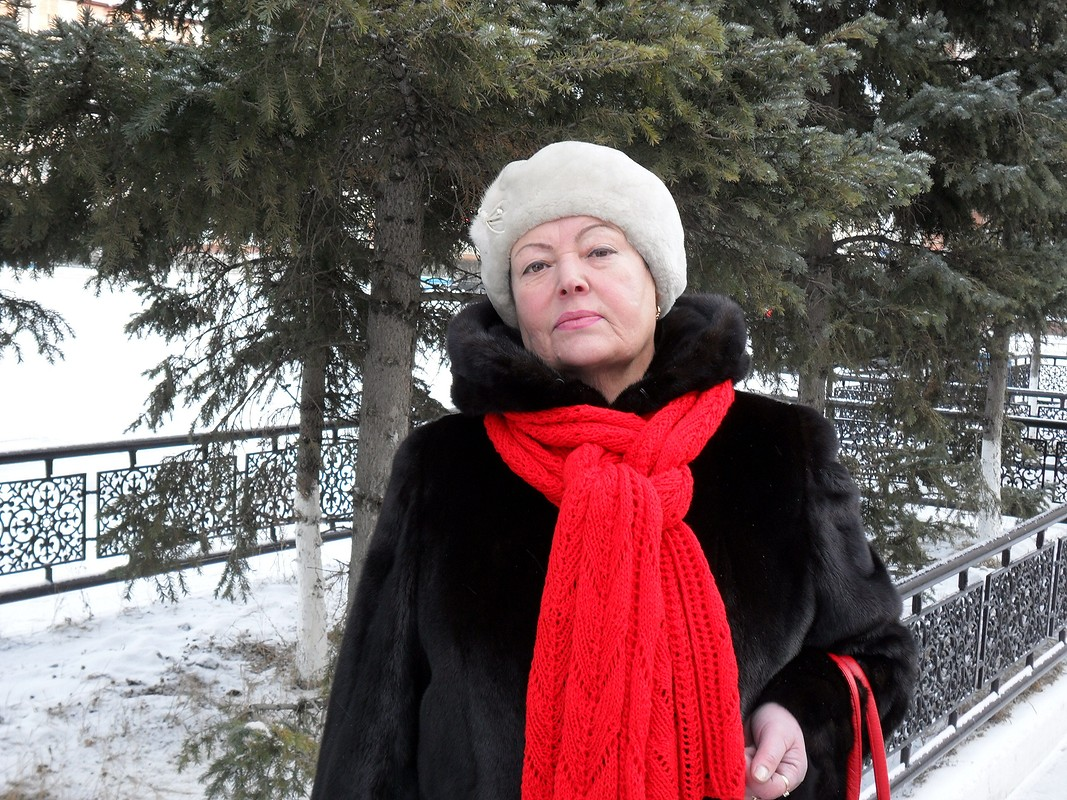 Сначала появилась сумочка..... от Лилия Сергеева (Гайнц)