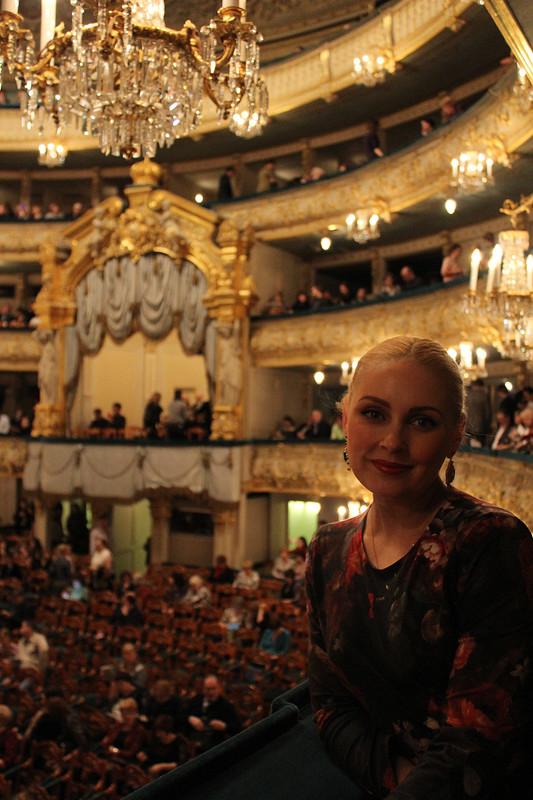 Мариинский театр от Inna M