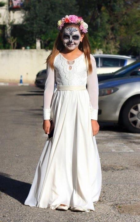 Платье от lumilya