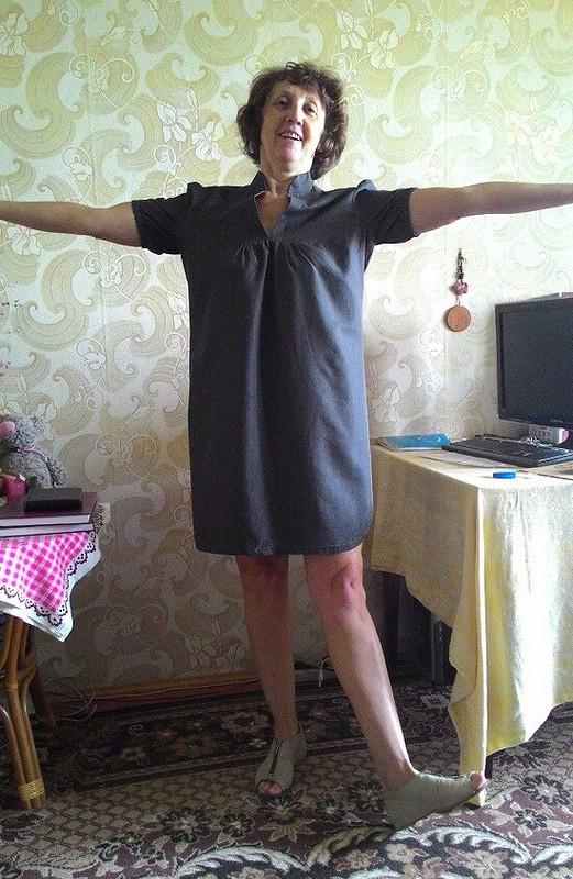 Желанное платье))