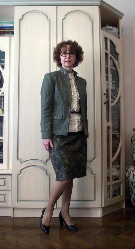 Жакет 12/2007-102