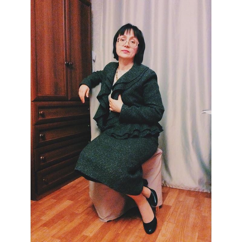 Пиджак своланами