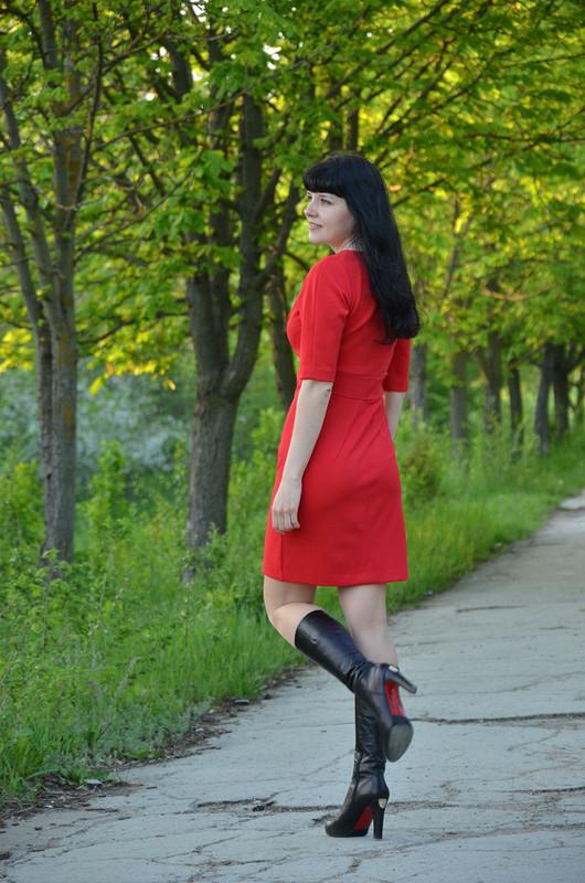 Красное от ksunka85