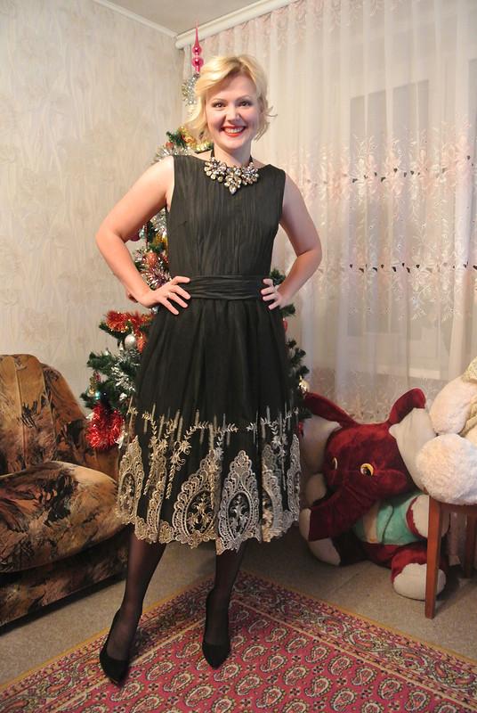 Было бы платье, а повод найдется! от Tanusha84