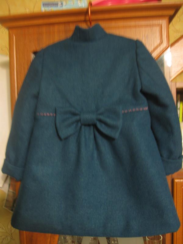 Пальто для«невестки»