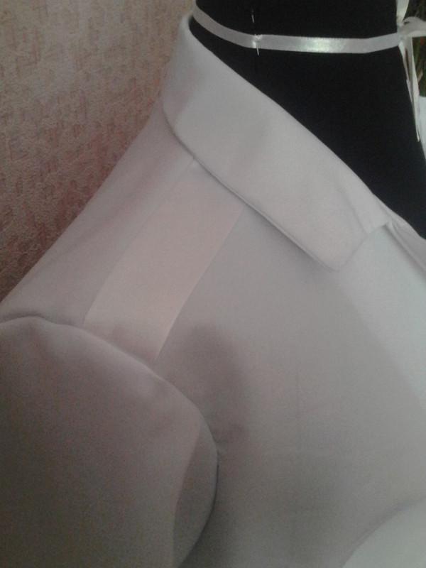 Медицинский халат от Olga_Pol