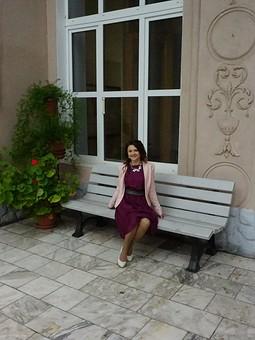 Работа с названием Марсала в расцвете сил)