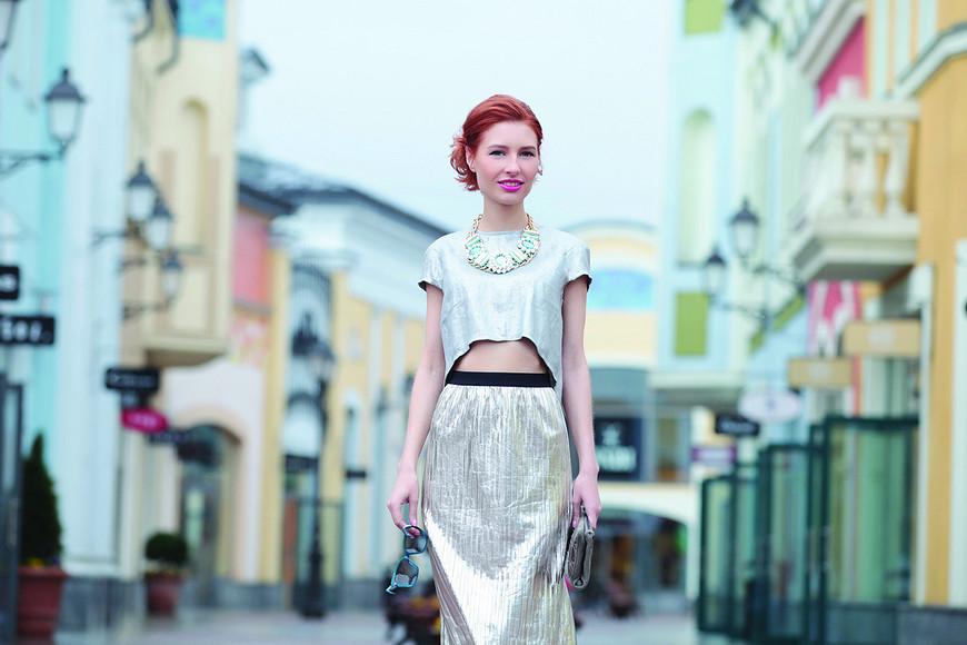 Итоги конкурса Burda Style 1/2015
