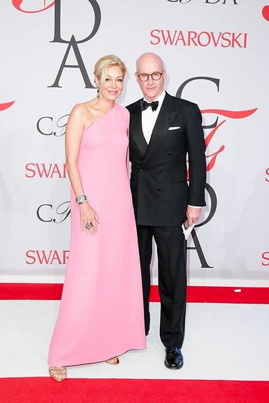 CFDA Fashion Awards 2015: победители игости церемонии