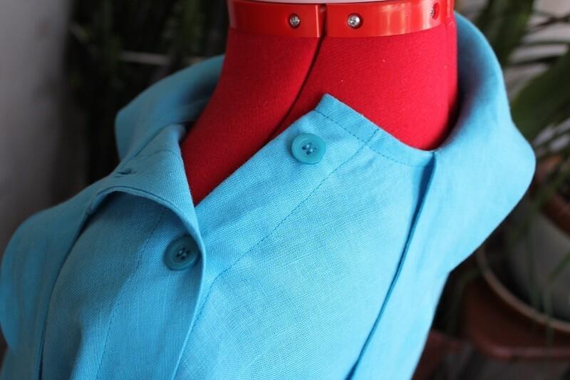 Блуза срукавами-кимоно 6/2015_106
