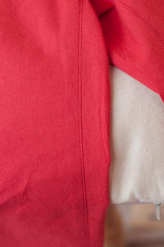 Красные брючки от Z_Marina