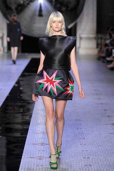 Неделя высокой моды, Париж 2015: показ Dice Kayek