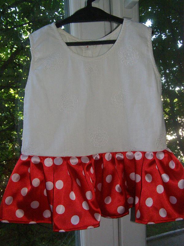 Платье длякрестницы