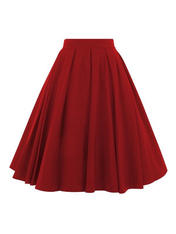 2 юбки от valenti