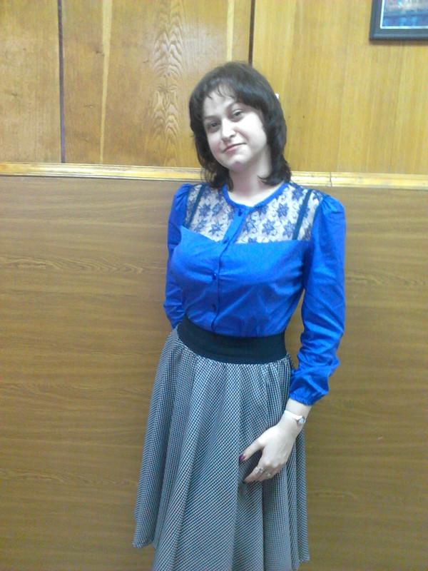 Блузка от Марина111