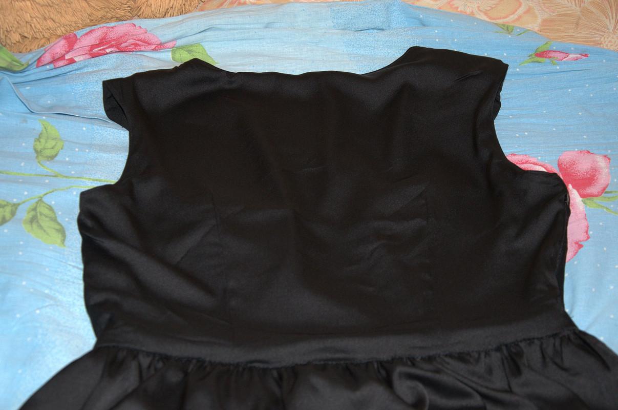 Школьное платье от TatLeo