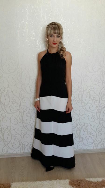 Бело-черное или Черно-белое от OlgaZar