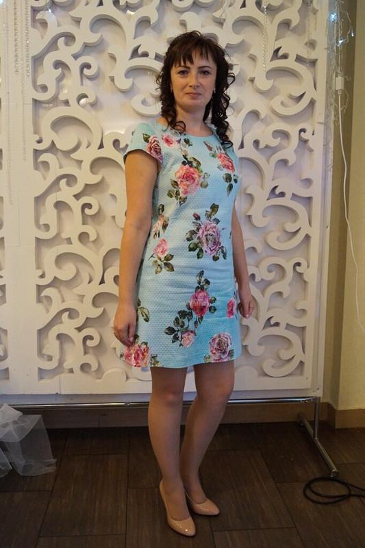 Платье дляподружки