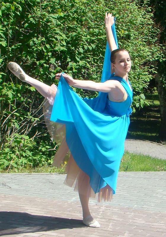 Балерины от rfgecna