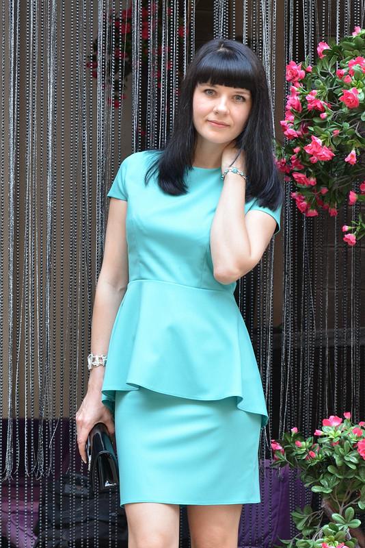 Блуза сбаской июбка от ksunka85