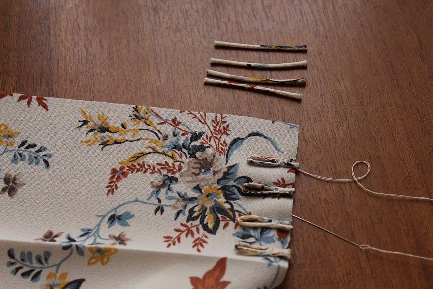 Навесные петли извытачного шнура