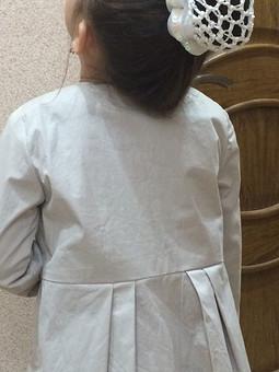 Работа с названием Для дочи