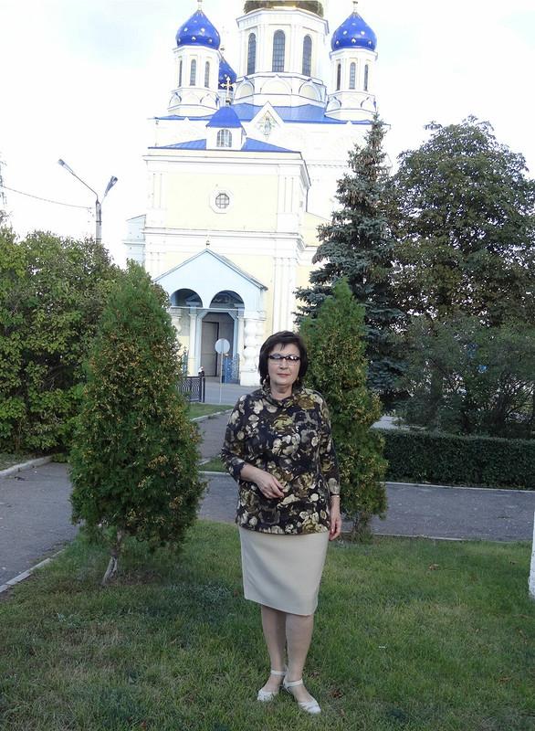 Новая жизнь старого платья от D__Irina59