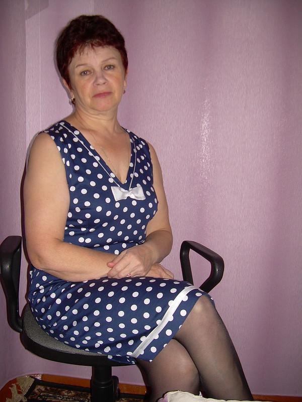 Домашнее платье от TIMOLena