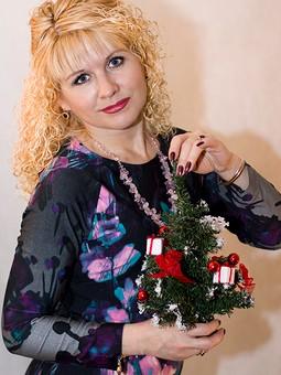 Работа с названием С Днем Рождения, Светлана!