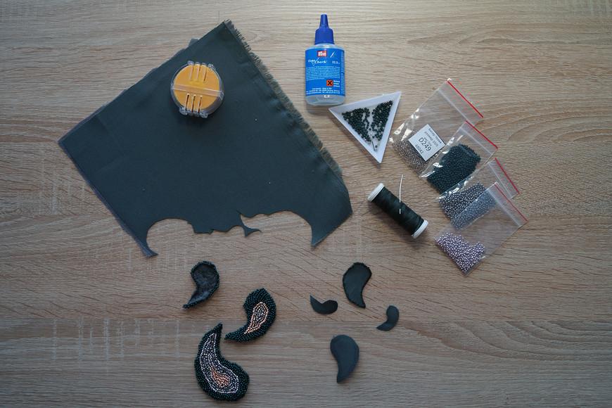 Реставрация пуховика