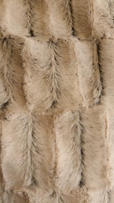 Шубка иззагадочного меха от реховот