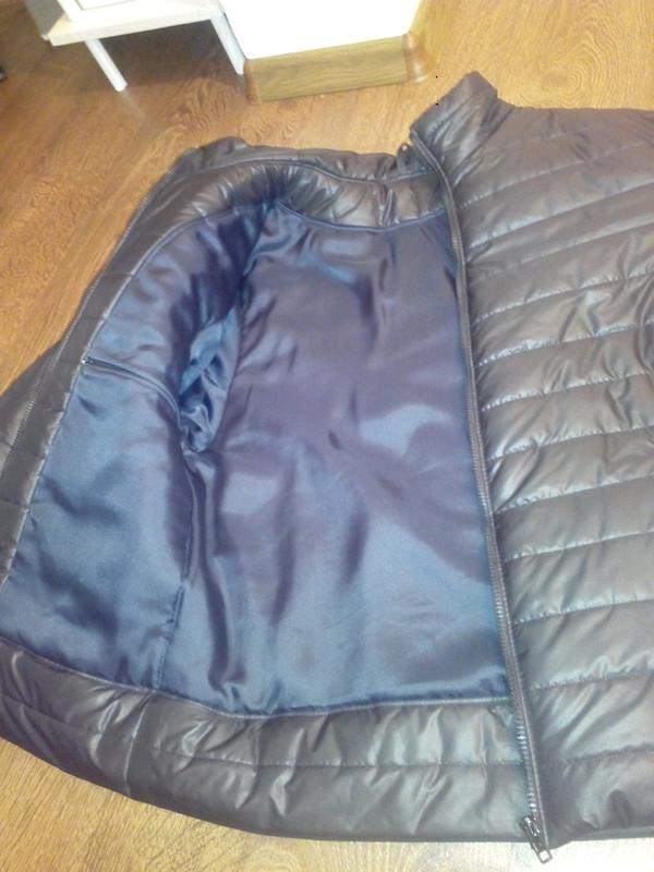 Куртка длямужа