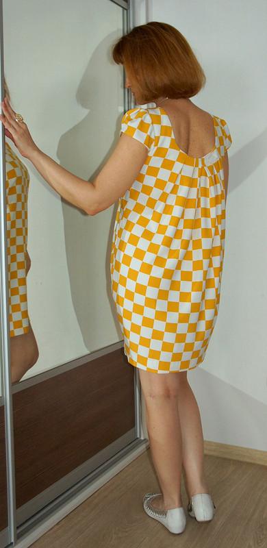 Платье длядомашнего НГ  :)) от 09cherry69