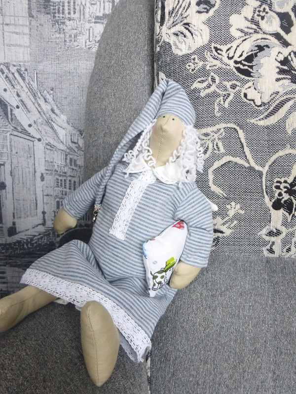 Тильда-сонный ангел от ANAT