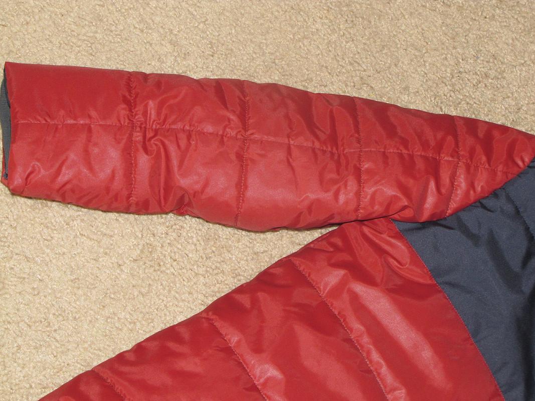 Зимняя курточка от Екатерина М