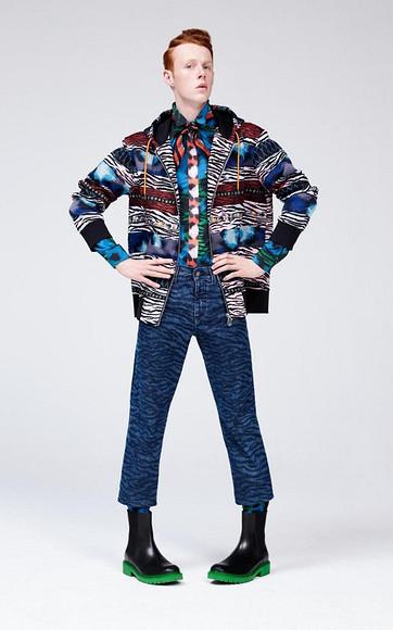 Kenzo x H&M: долгожданная совместная коллекция культовых брендов 