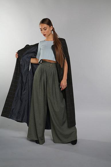 Burda Fashion Start: интервью сЕленой Ивановой