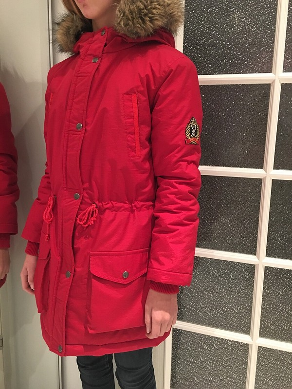 Куртка  164-170