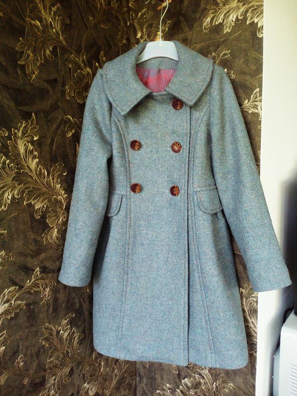 Пальто длямаленькой леди