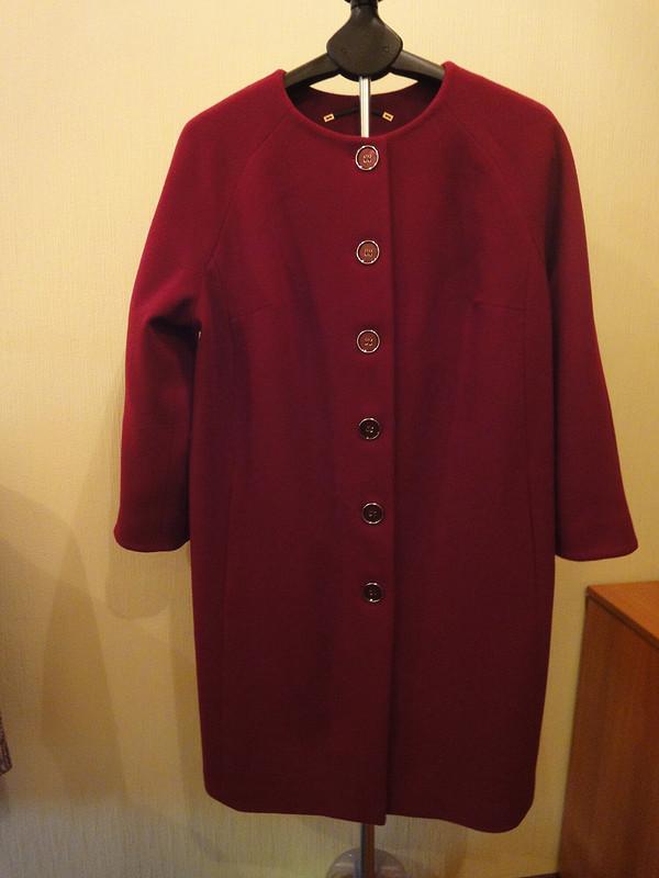 Просто пальто