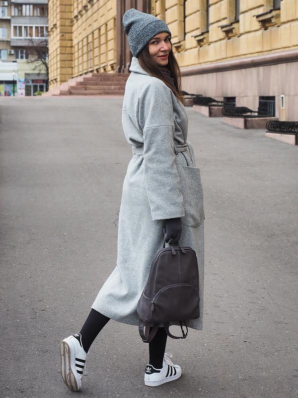 Пальто-халат от iri.khromova