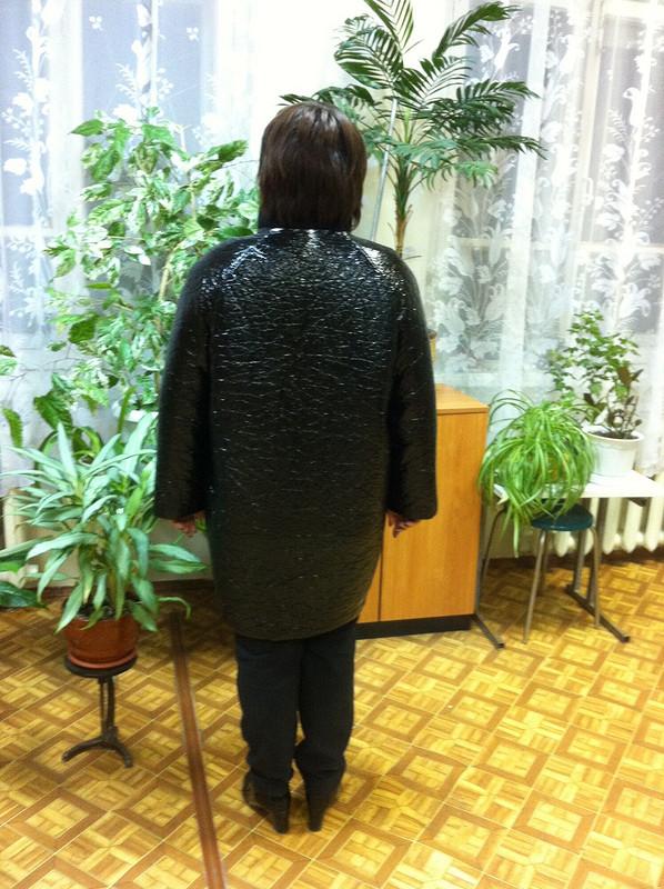 Пальто моей мечты!