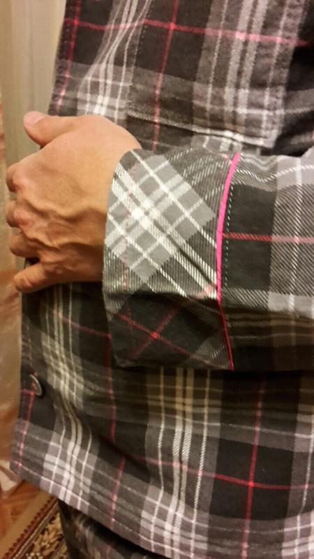 Пижама дляпапули