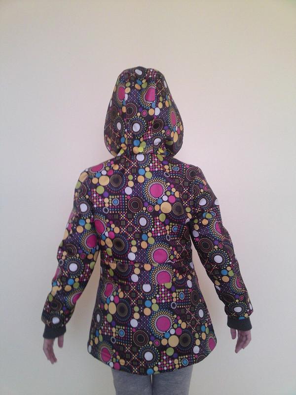Куртка 146см