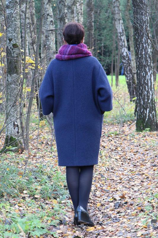 Пальто от macinna