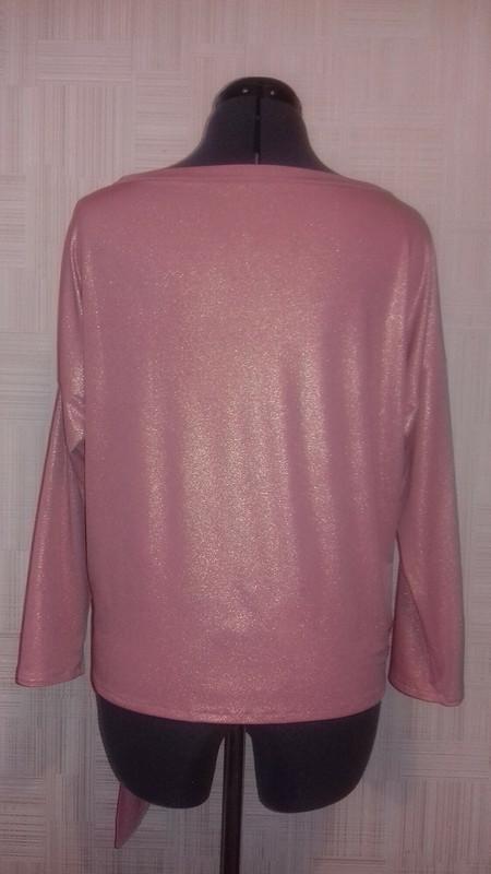 Пуловер «РОЗА» от Svetochka-U