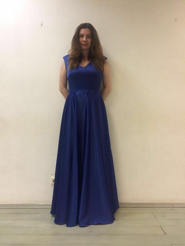 Платье- мечта