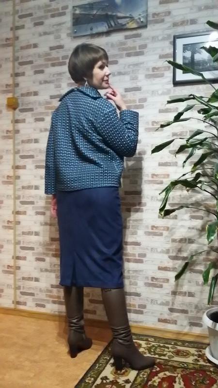 Винтаж всовременном гардеробе